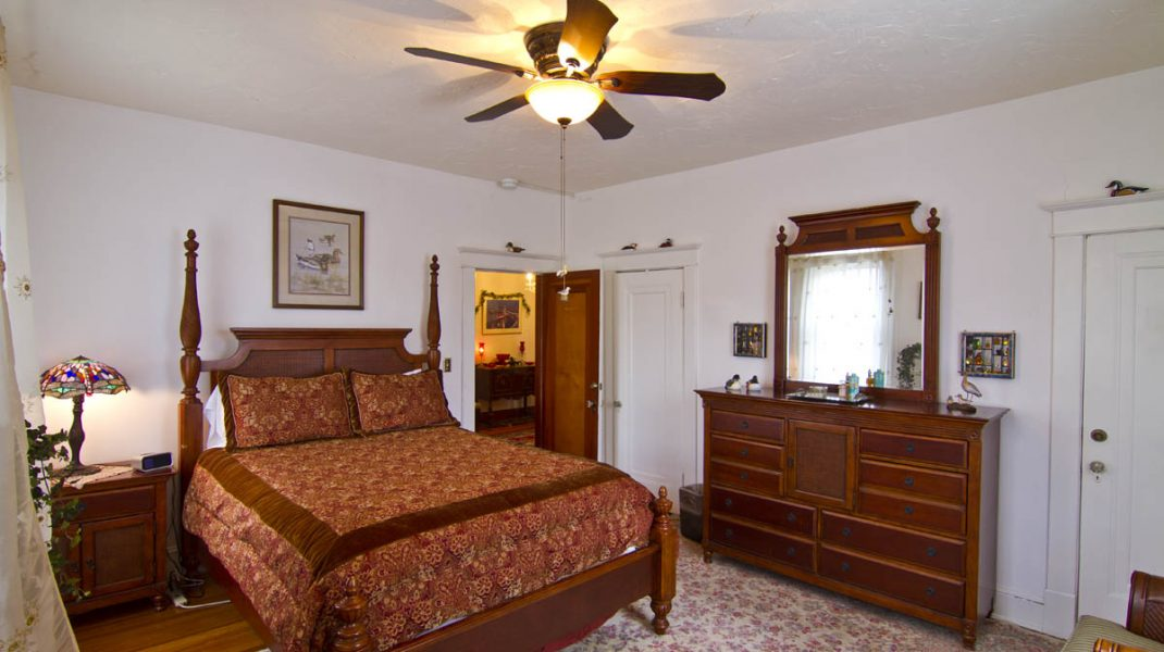 Paradise Bed and Breakfast Indoor Photo